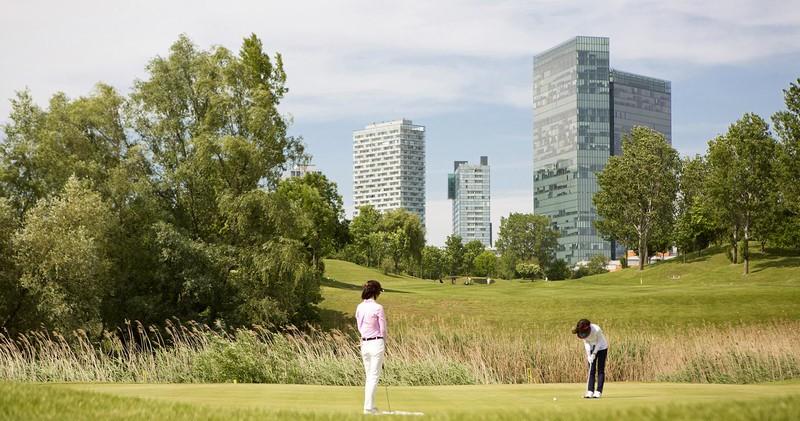 Wieberberg, Wien - City & Country Club. © Michele Agostinis
